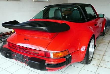 POCG Porsche Owners Club Germany 911 964 993 Carrera Turbo