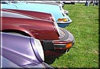 01.05. - Club Day der Porschefreunde